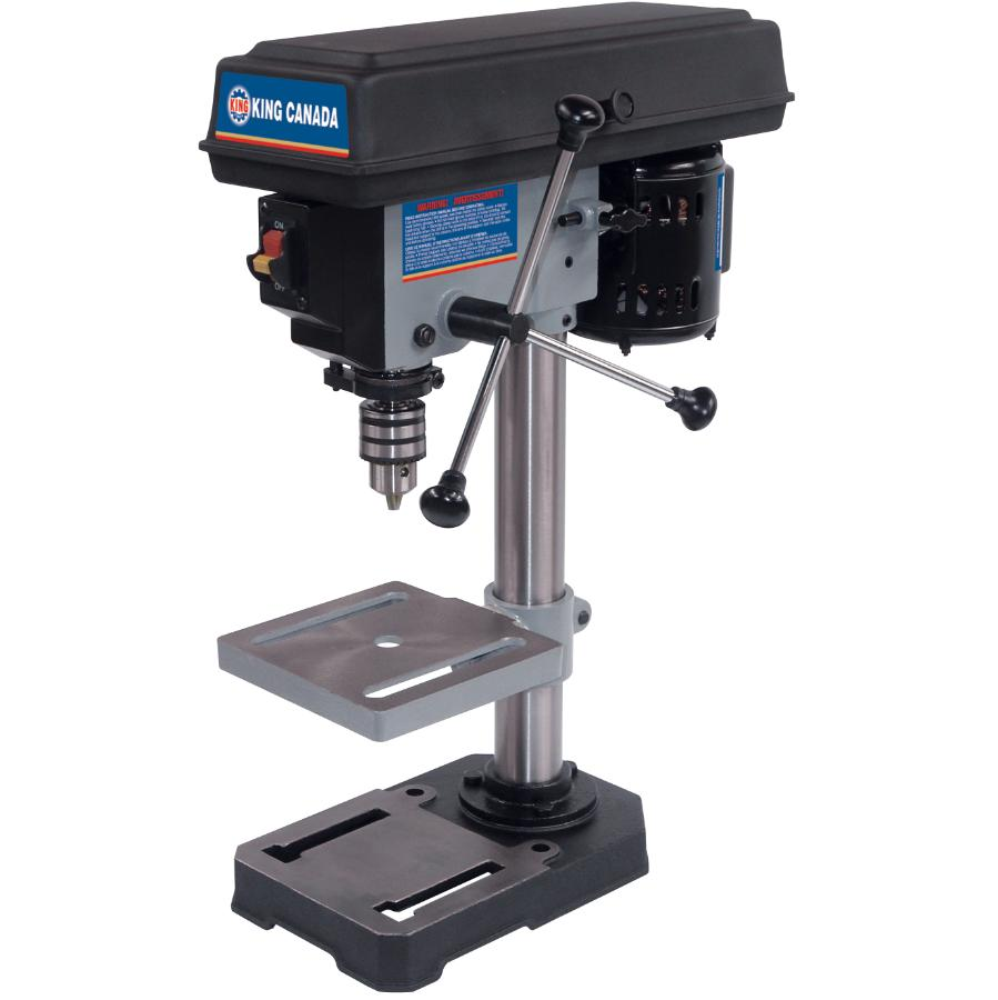 Jobmate Drill Press Review
