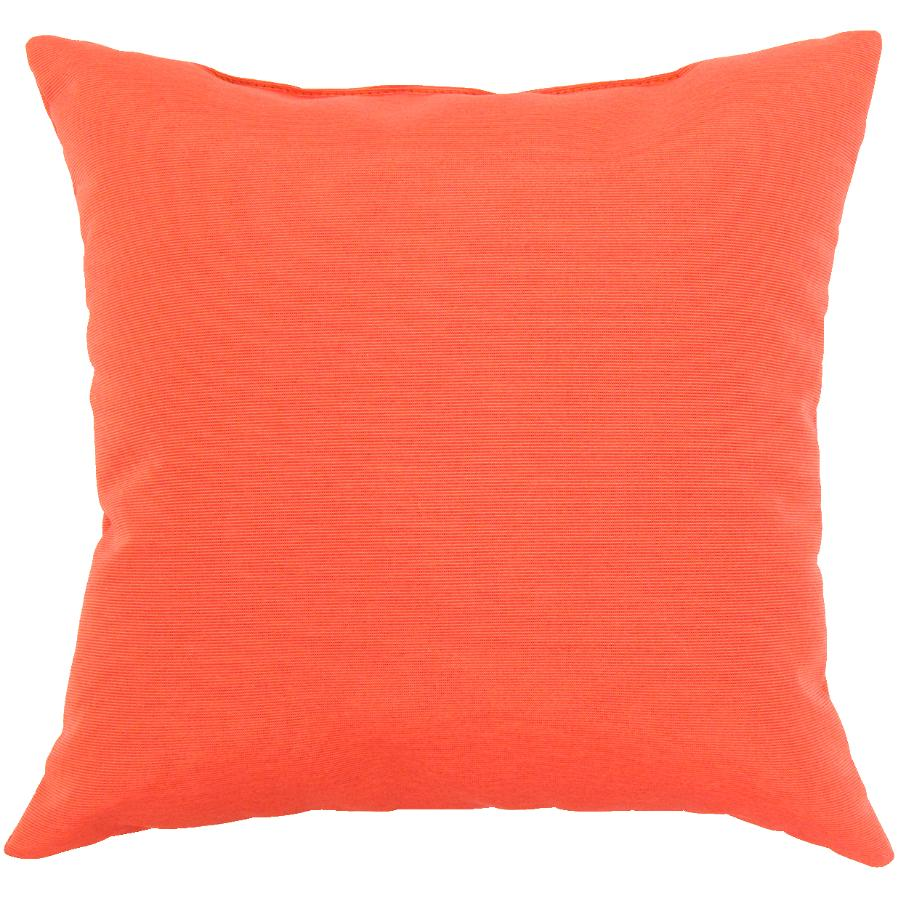 bozanto 16 square coral throw pillow home hardware