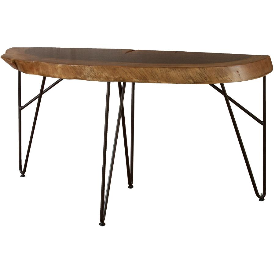 oval sofa best brands ifd international furniture direct vivo table home product image