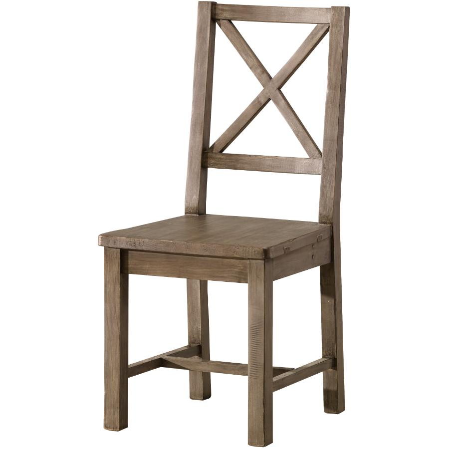 Spring Chair Four Hands Olive Tuscan Spring Wood Side Chair Home Hardware Canada