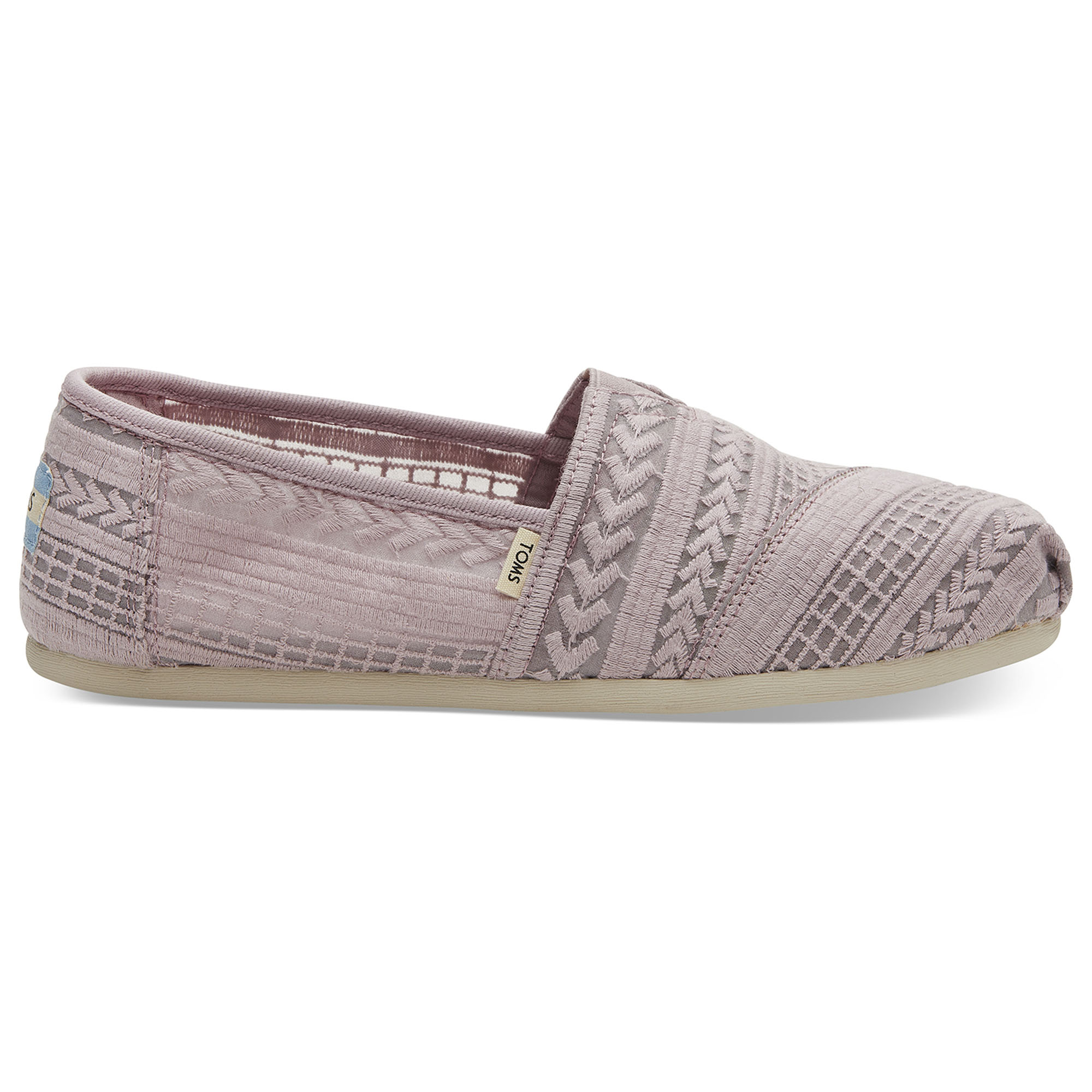 Womens Casual Slip On Sneakers