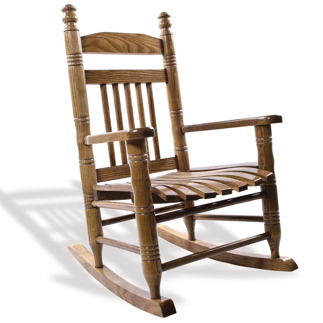 cracker barrel rocking chair reviews office furniture table and chairs indoor wooden old country store slat child hardwood