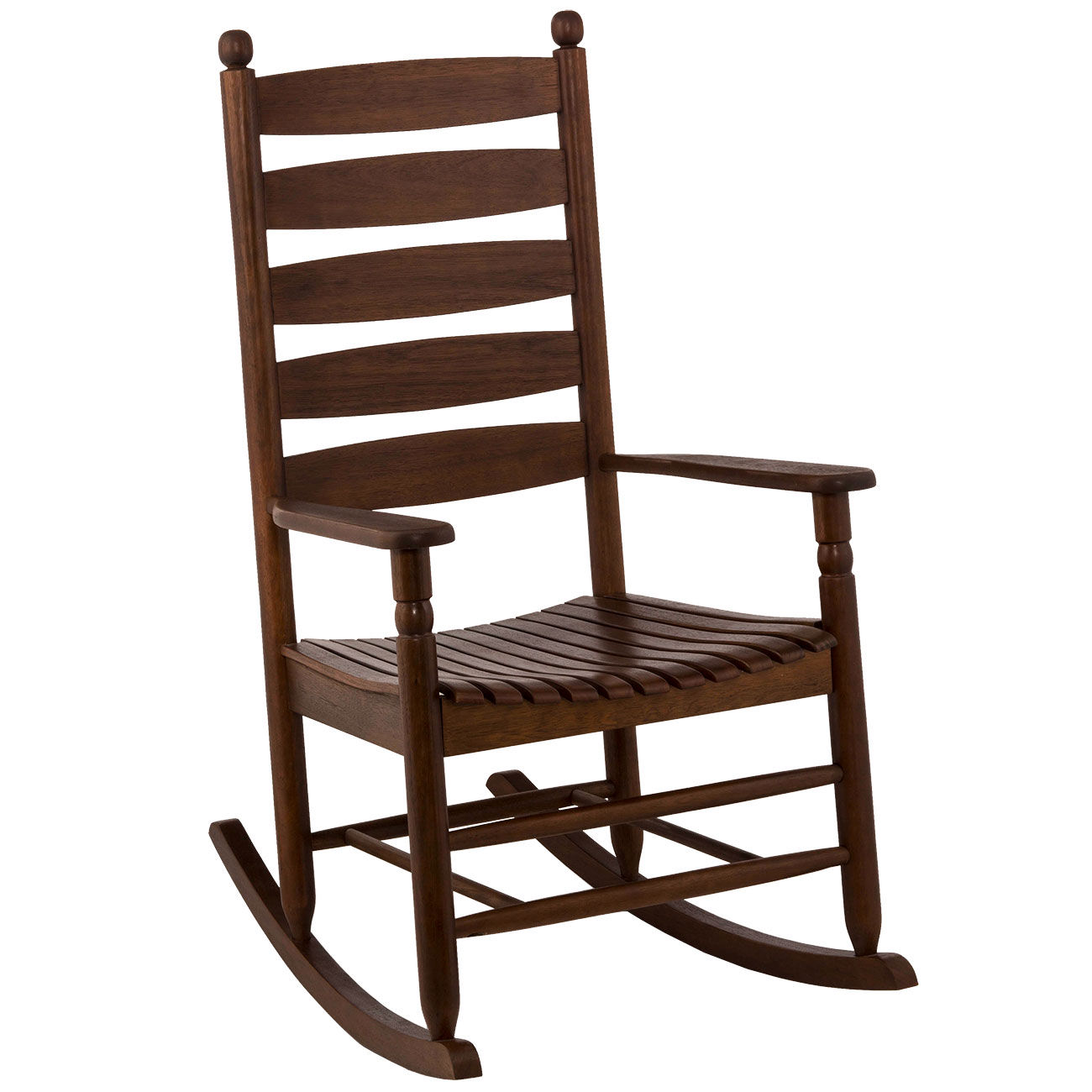 cracker barrel rocking chair reviews how to adjust aeron indoor wooden chairs old country store ladderback rocker walnut