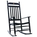 U S Marine Corps Fully Assembled Rocking Chair Cracker Barrel