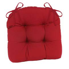 Barrel Chair Cushions High Chairs For Baby Indoor Furniture Rocker Seat Cracker Old Country Store Xl Cushion