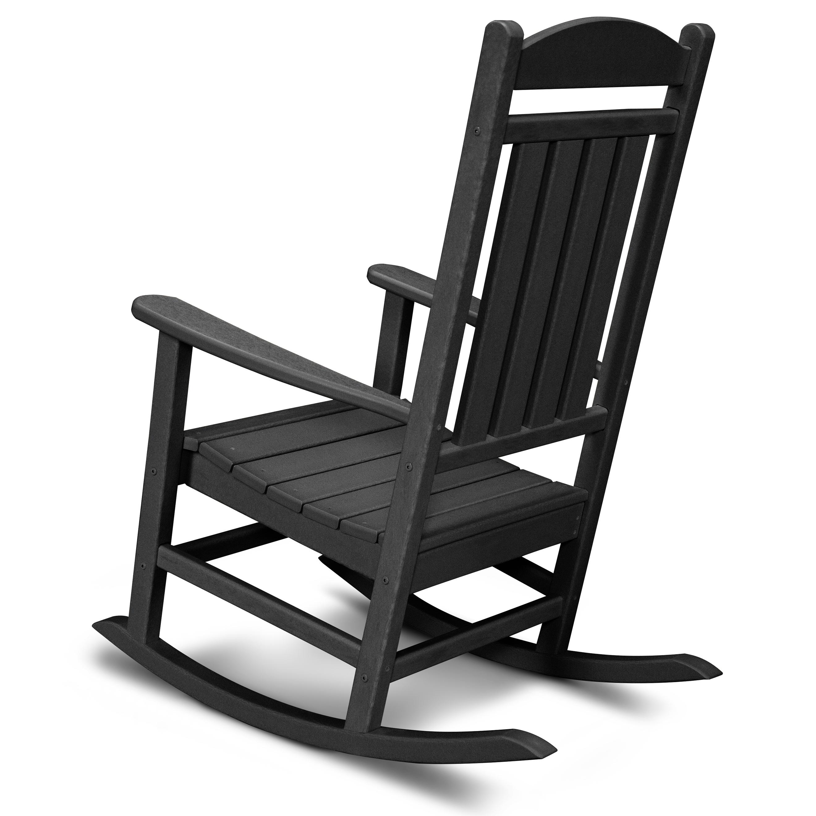 chair cba steel swivel for van beautiful black rocking rtty1