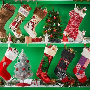 2018 Christmas Christmas Tree Shops And That