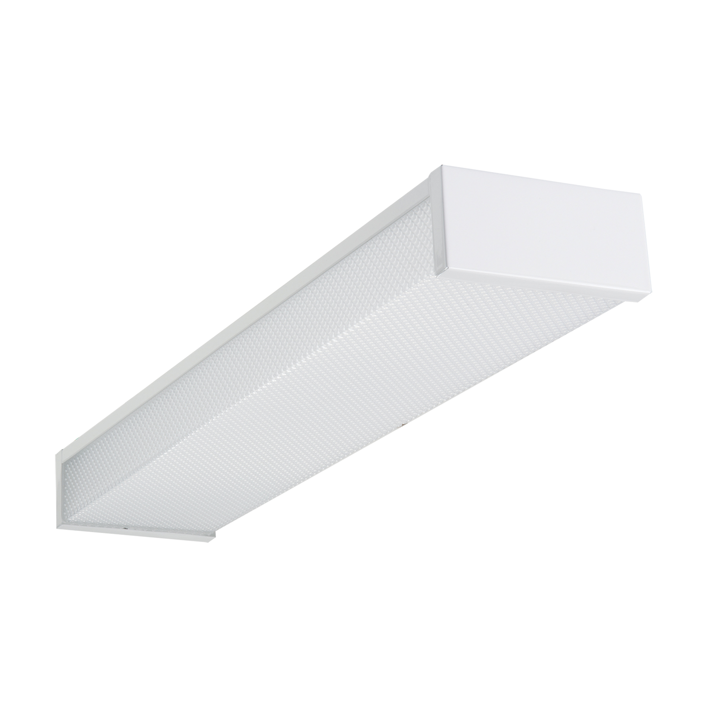 fluorescent light fixtures at ace hardware