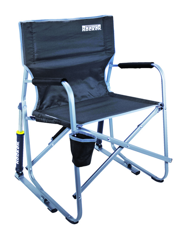 compact travel beach chairs menards patio chair glides camping pool and canopy at ace hardware gci outdoor freestyle rocker folding