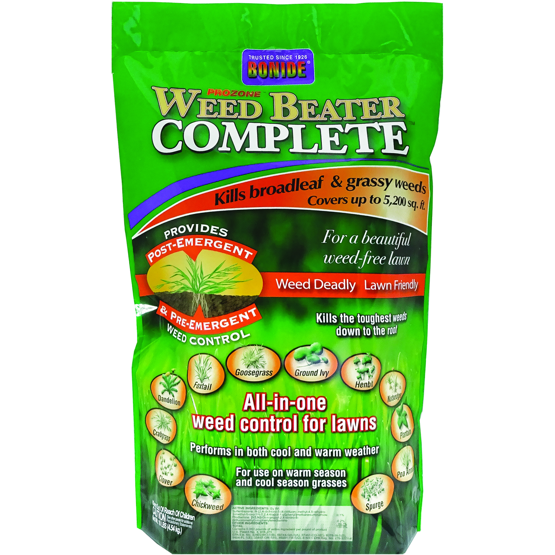Bonide Weed Beater Granules Killer 10 Lb. - Ace Hardware