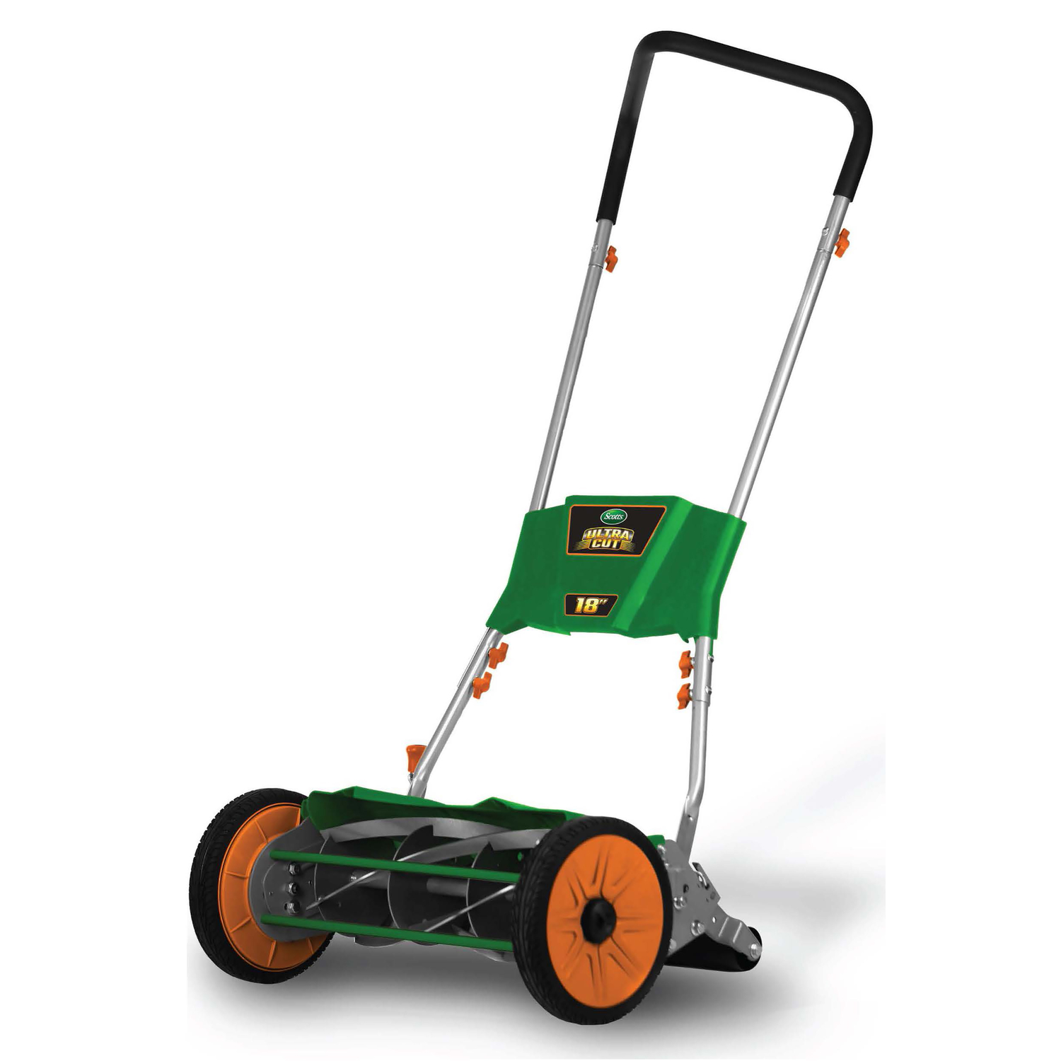 small resolution of scotts ultra cut 18 in w manual push mulching capability lawn mower ace hardware