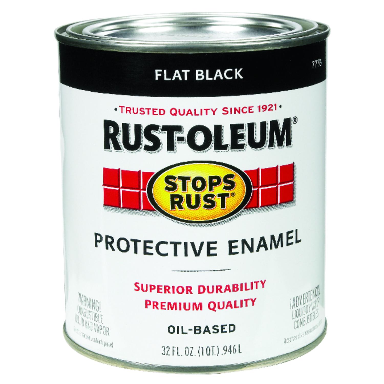 Is Rust Oleum Wood Stain Oil Based