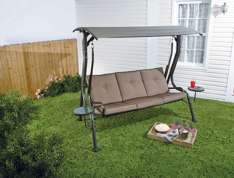 outdoor and patio swings at ace hardware