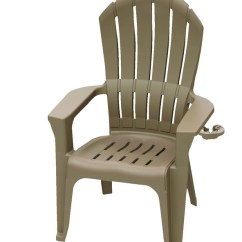 Adams Resin Stacking Adirondack Chair Black Leather Covers Big Easy Light Brown Polypropylene Ace Hardware