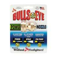Bullseye Power Nozzle Power Nozzle 4 pattern Adjustable ...