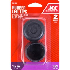 Chair Leg Fishing Floats Barber Chairs In Hyderabad Protective Furniture Pads Ace Hardware Rubber Tip Black Round 1 2