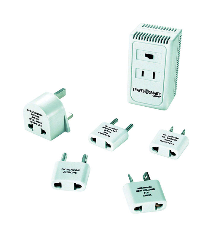 electric travel adapters ace