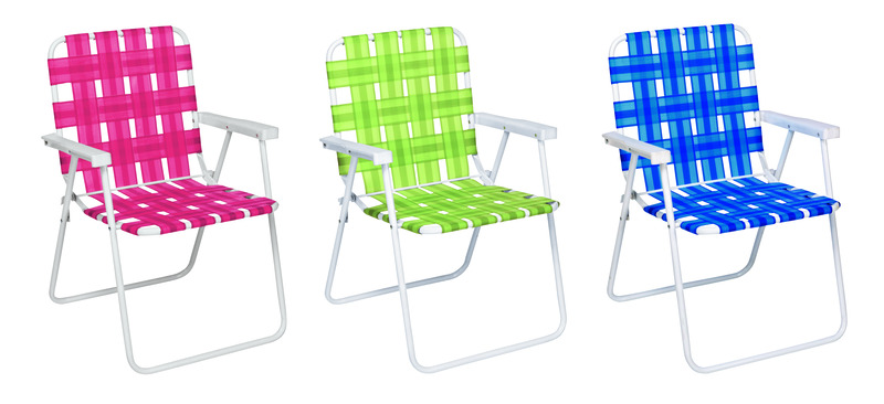 compact travel beach chairs antique folding wooden camping pool and canopy at ace hardware rio brands web chair