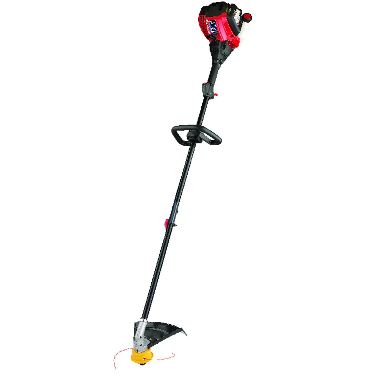 hight resolution of troy bilt gasoline straight shaft string trimmer