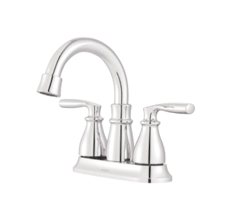 moen hilliard chrome two handle lavatory faucet 4 in