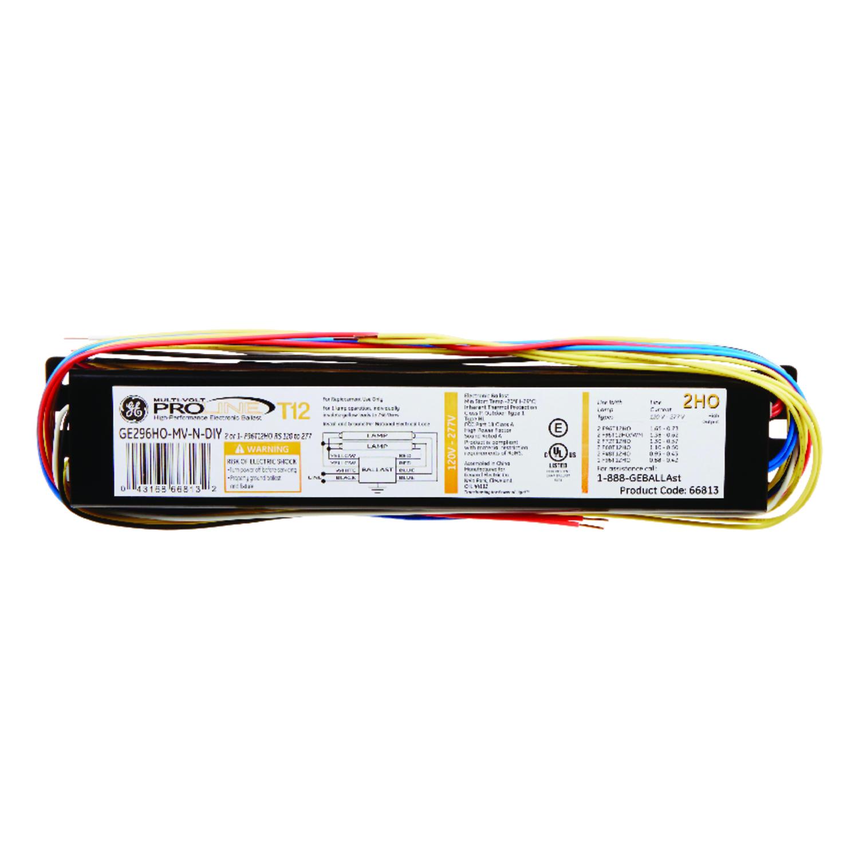 small resolution of f96t12 ho ballast wiring diagram
