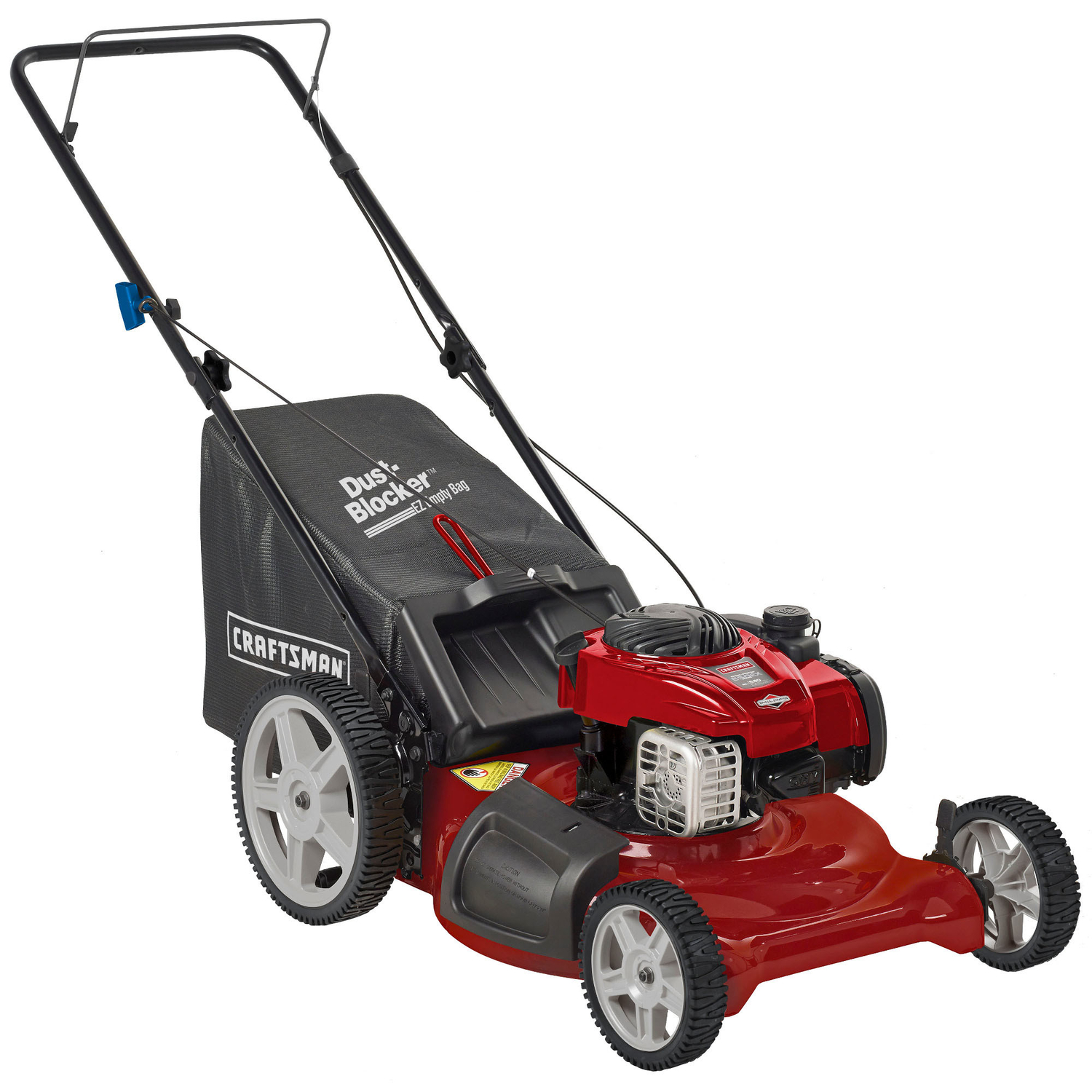 medium resolution of lawn mowers and push mowers at ace hardware craftsman 21 in w 140 cc manual push