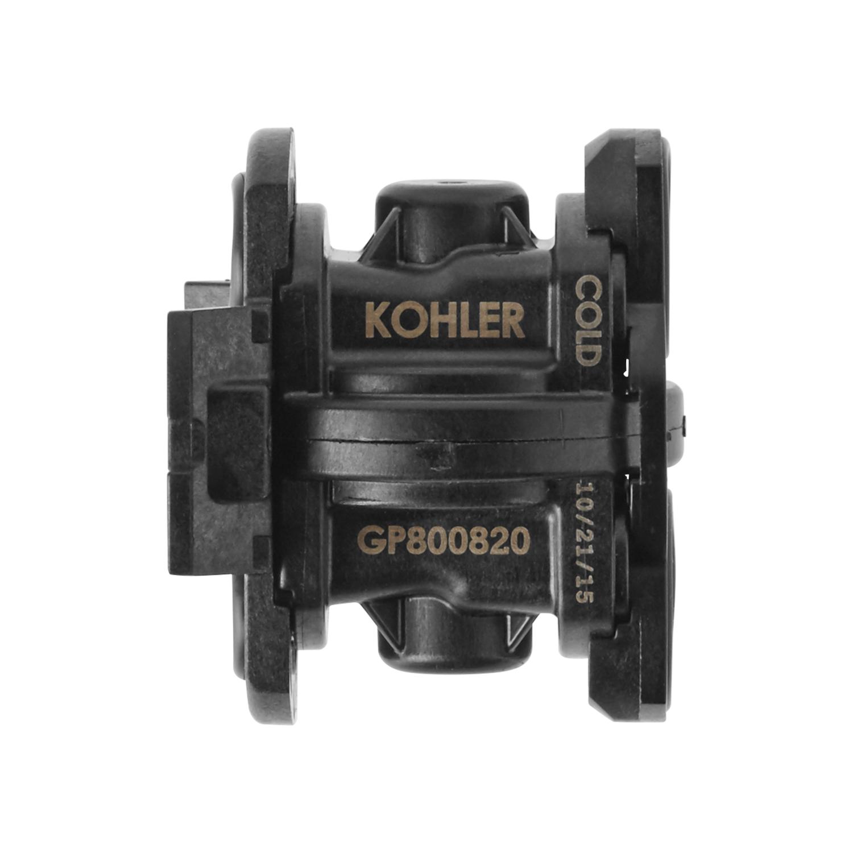 kohler hot and cold tub and shower cartridge for kohler