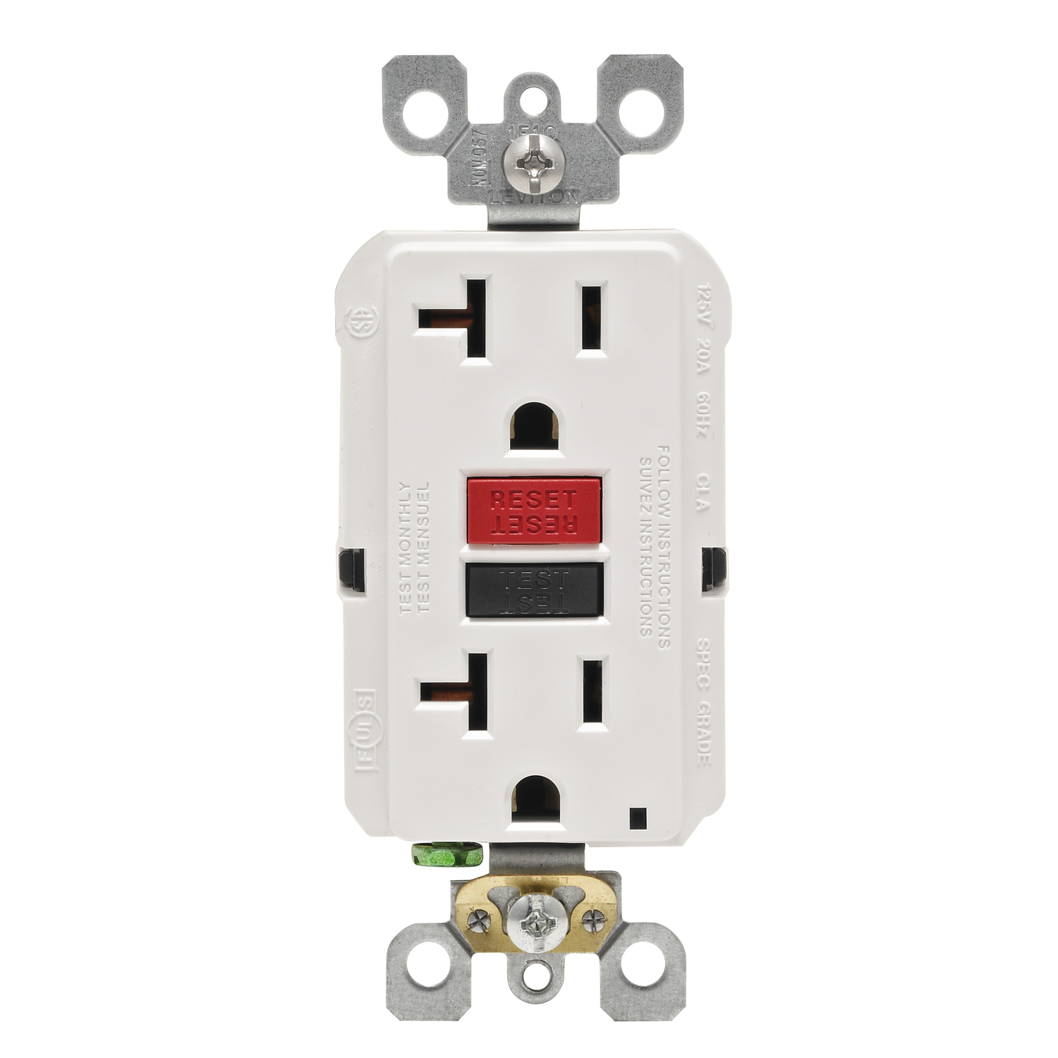 medium resolution of light switch outlet combo wiring 3 duplex outlet wiring dual gfci outlet wiring