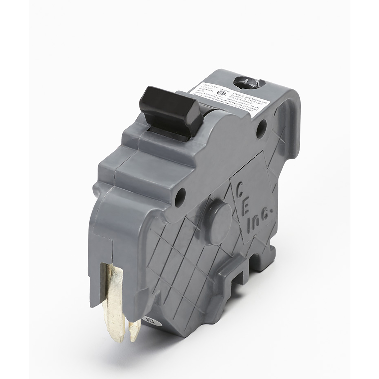 hight resolution of federal pacific 15 amps standard single pole circuit breaker ace hardware