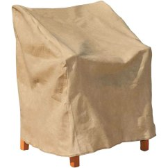B And Q Garden Chair Covers High For Autistic Child Outdoor Furniture Ace Hardware Budge 36 In H X 30 W 27 L Tan