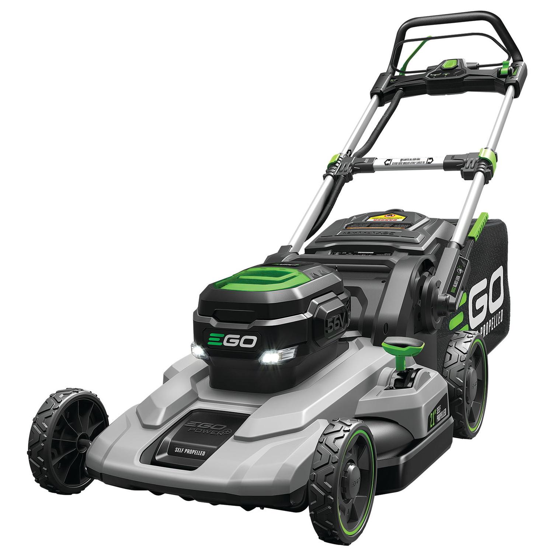 medium resolution of lawn mowers
