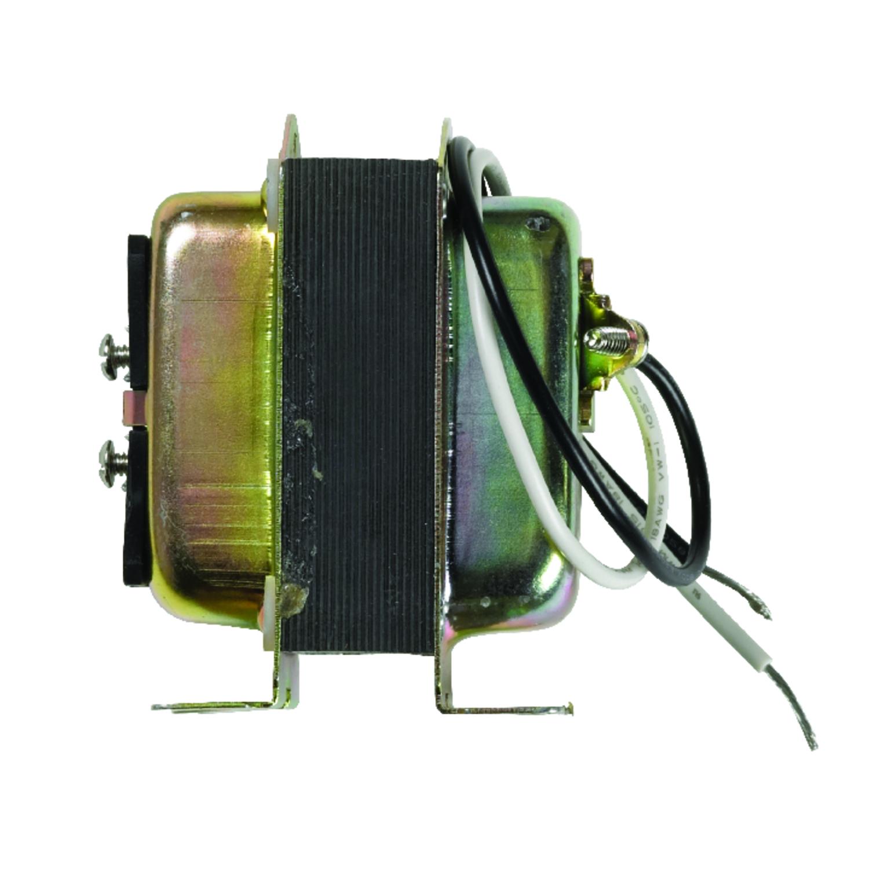 honeywell 24 volt step down transformer [ 1500 x 1500 Pixel ]
