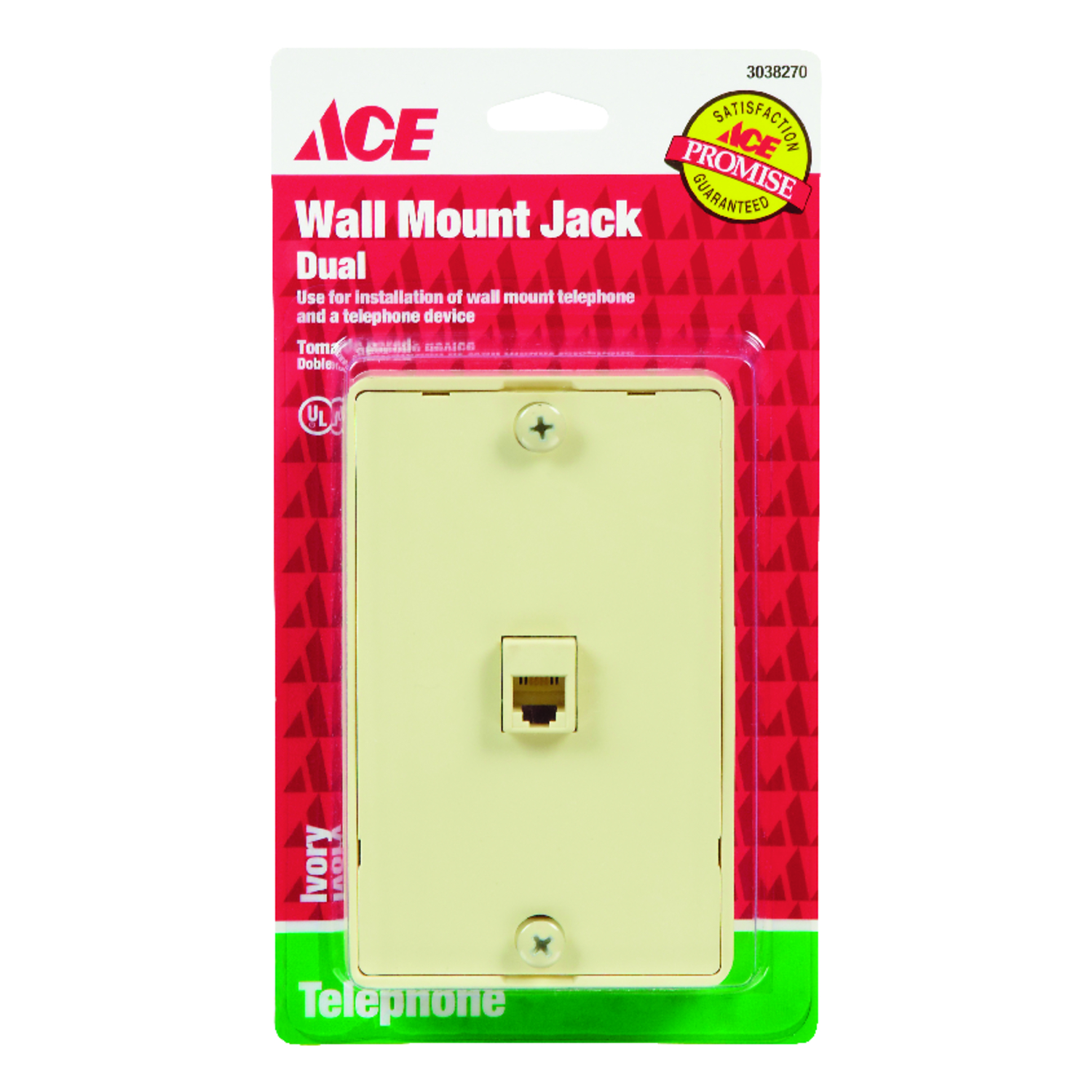 small resolution of ace 1 jack phone jack surface mount