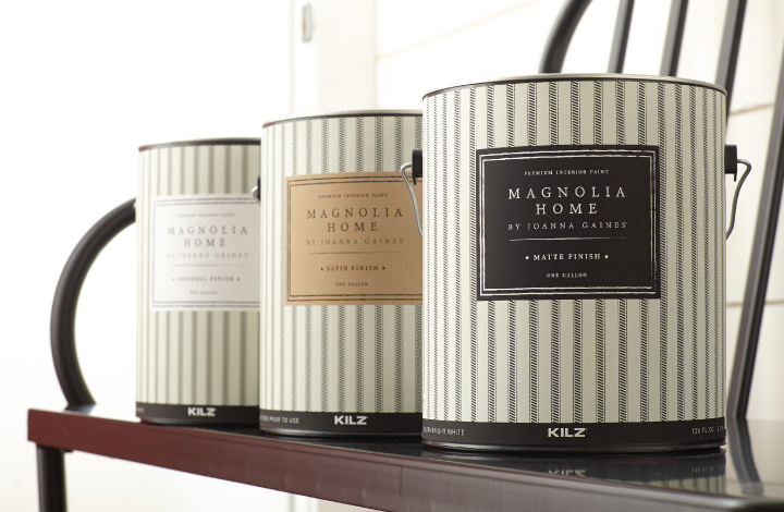 magnolia home paint by joanna gaines at