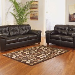 Living Room Furniture Indianapolis Big Sets Chicago The Roomplace Maxim 2 Pc Chocolate