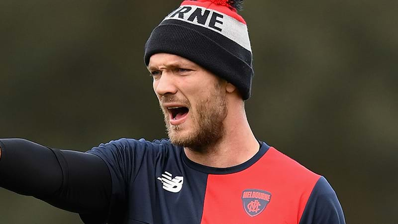 Image result for max gawn