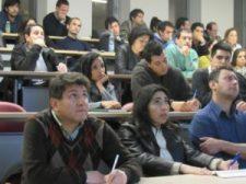 Charla Colegio Ingenieros Lean Services