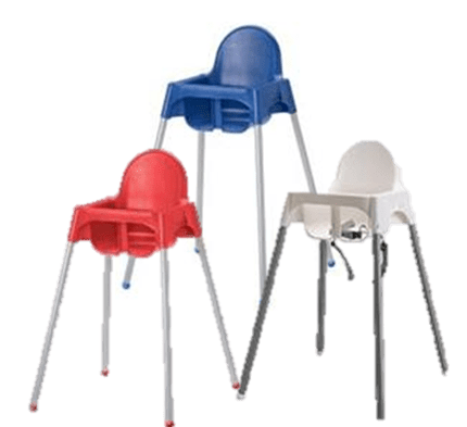 IKEA High Chair Recall: Everything You Need to Know