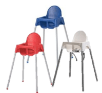 IKEA High Chair Recall: Everything You Need to Know | The Stir