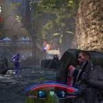 Mass Effect Legendary Edition reparle de ses amliorations