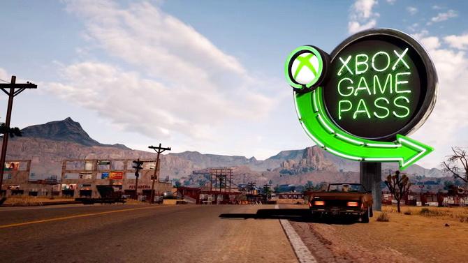 Xbox Game Pass 4 Nouveaux Jeux à Venir Sur Pc Et Xbox One