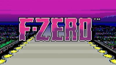 Mysterious F-Zero Twitter account discovered