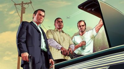 Digital booms profits, GTA V hits 135 million