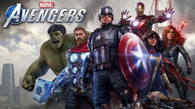 Marvel's Avengers Launch Trailer arrives September for PS4, Xbox One, PC, and Google STADIA