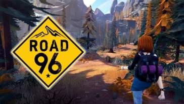 E3 2021 : On a semé la police dans Road 96, le nouveau road-trip narratif de DigixArt