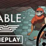 Sable dévoile 13 minutes de gameplay à l'occasion du Summer of Gaming