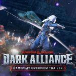Dungeons & Dragons Dark Alliance refait les présentations avec du gameplay
