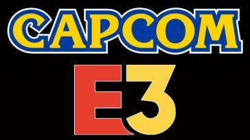 E3 2021 : Suivez le Capcom Showcase 23h30 – JV