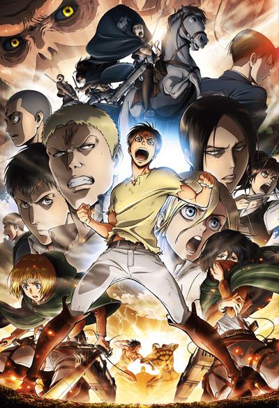 Shingeki No Kyojin Saison 3 Episode 17 : shingeki, kyojin, saison, episode, Shingeki, Kyojin, Season, Anime, AniDB