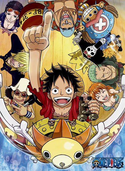 Anoboy One Piece Episode 885 : anoboy, piece, episode, Piece, Anime, AniDB